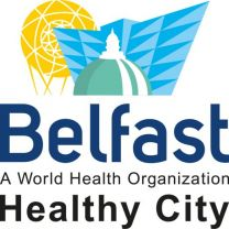 Belfast Healthy Cities Pilot School!