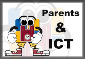 ICT Classes for Parents