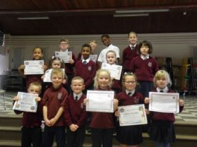 Assembly Awards, September 2017