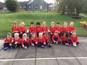 Nursery Children 2017