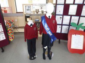 New School Uniform Available at Truly Fair!