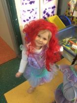 World Book Day in the Nursery