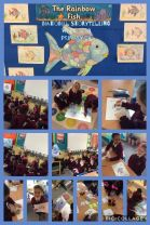 Primary 2A enjoy National Storytelling Week!