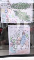 Fr. D's Palm Sunday Challenge