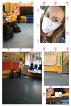 ❤️ I was in our classroom today ❤️