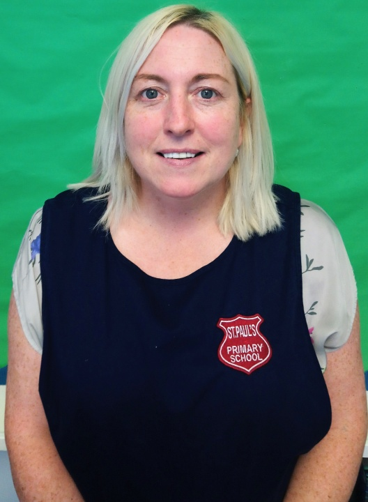 Cleaning Staff (Primary School): Mrs K McCrory
