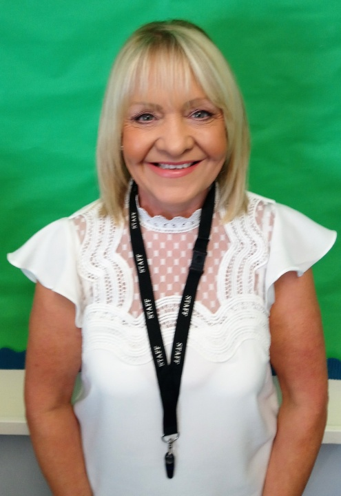 P3 Assistant: Mrs R Donnelly